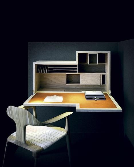 best of wallpaper handmade core77. Black Bedroom Furniture Sets. Home Design Ideas