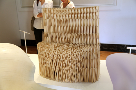 London Design Festival 2012: Design Fund New Acquisitions - Core77