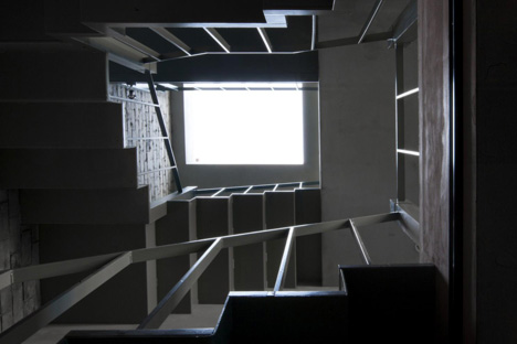 LevelArch-SkateparkHouse-stairs-skylight.jpg