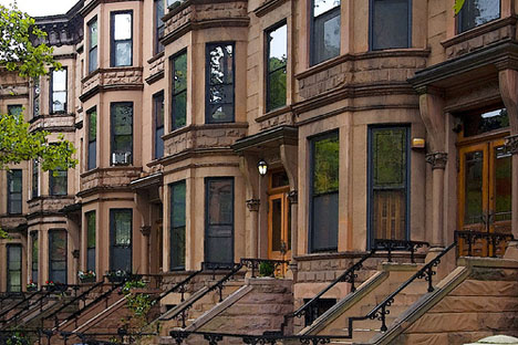 New york city is officially out of brownstone core77 for Manhattan house apartments for sale