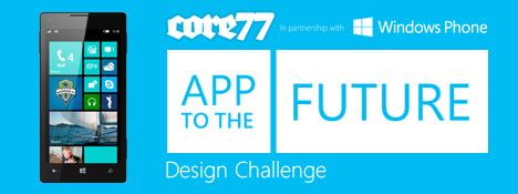 App to the Future Design Challenge