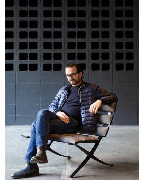 konstantin grcic 39 s newest 39 b 39 for bd barcelona core77. Black Bedroom Furniture Sets. Home Design Ideas