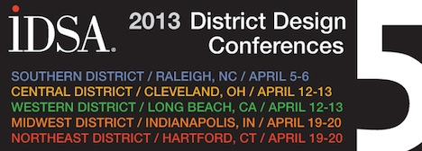 IDSA District Conferences