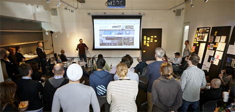 Brand new ideo what we learned and what 39 s next core77 for Ideo san francisco