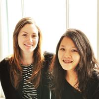 Yian Ling Cheong & Sarah Sykes