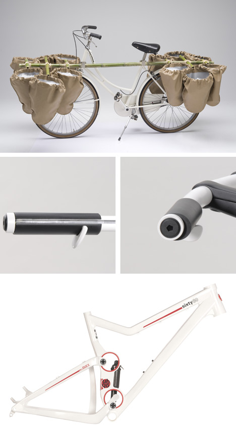 Taiwan Design Competition Bicycle Design Competition