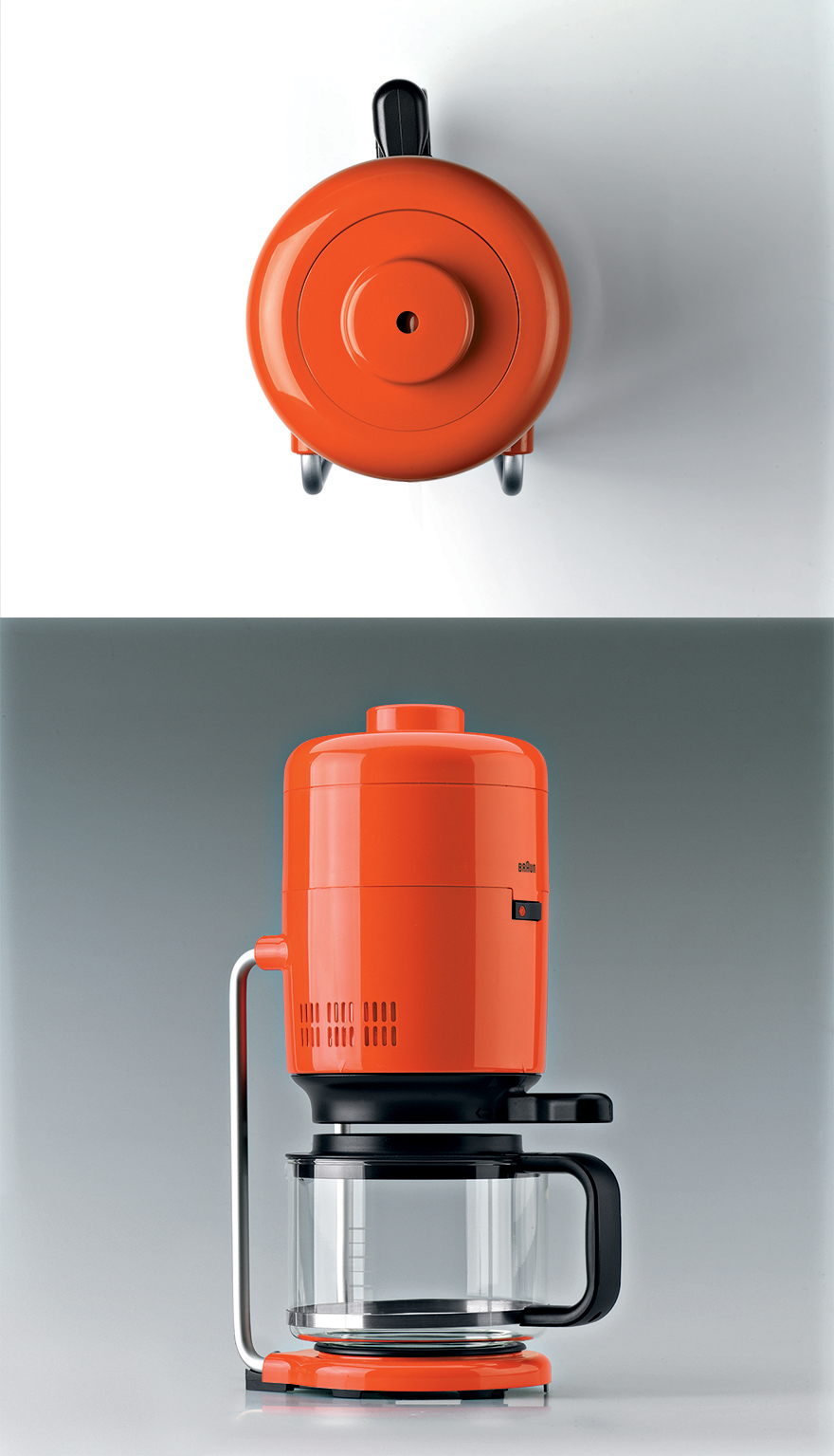 A History of Braun Design, Part 4: Kitchen Appliances - Core77
