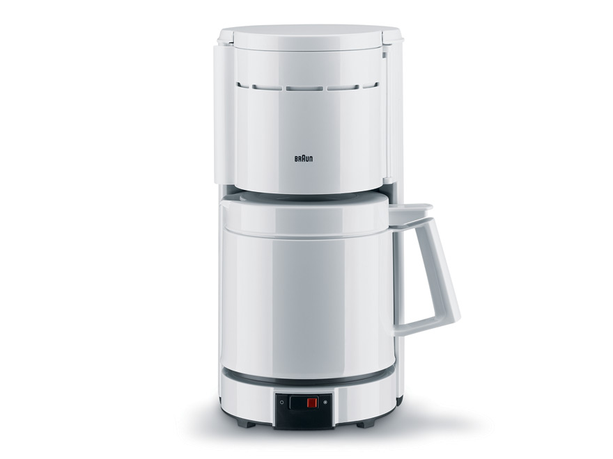 Braun Coffee Maker Spares : A History of Braun Design, Part 4: Kitchen Appliances - Core77