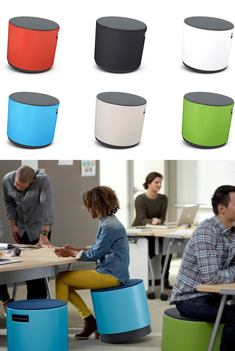 Modern Classroom Tools ~ Shifting seating for better health turnstone s buoy core