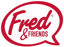 Work for Fred & Friends!
