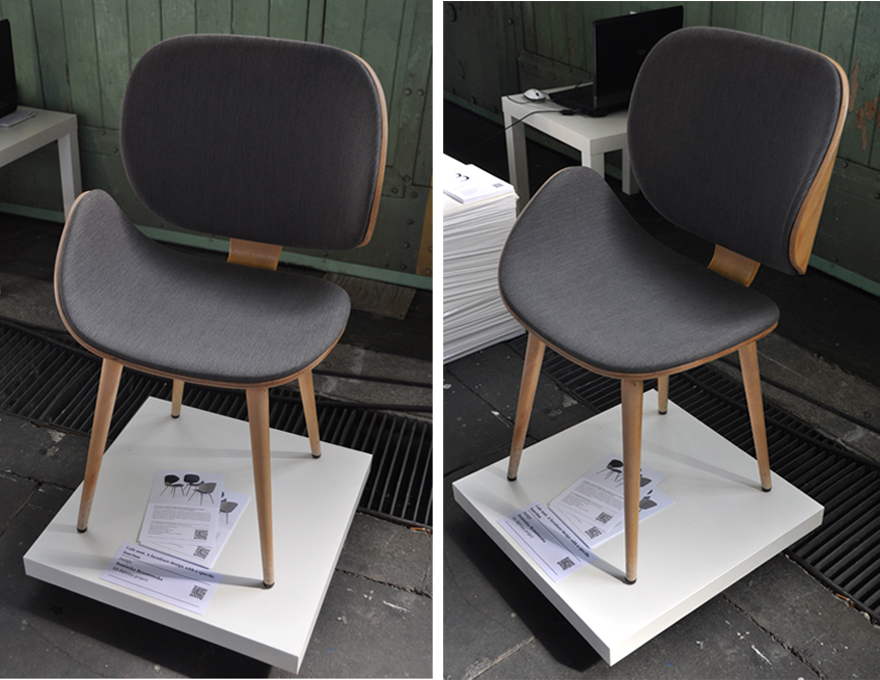 A Furniture Design With Specific Function