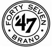 Work for Forty Seven Brand!