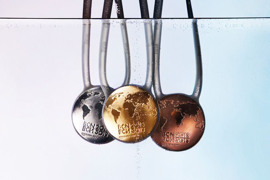 LaGranja-BCN2013Medals-submerged.jpg