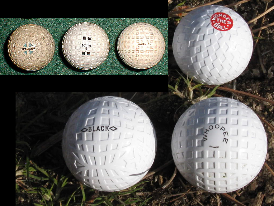 materials of golf ball This lesson compares the bouncing of a bocce ball, a tennis ball, and a golf ball even a hard rubber ball won't bounce, if you drop it onto the dry part of a sandy beach in this lesson, we assume that the balls are bouncing on a hard, uniform surface such as smooth concrete or a hardwood floor.