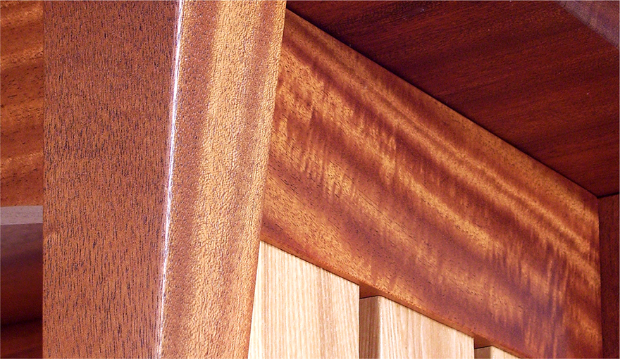 Mahogany Wood Lumber ~ An introduction to wood species part mahogany core