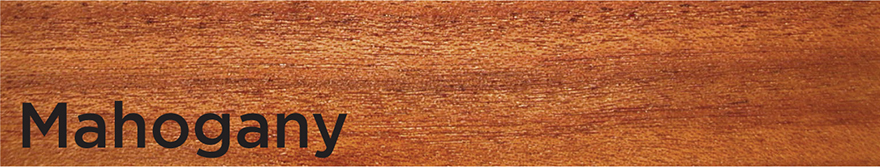 An introduction to wood species part mahogany core