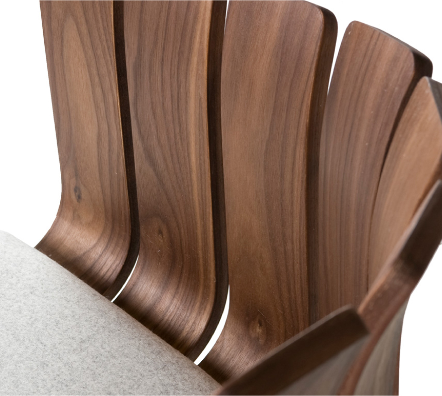 Walnut Wood Furniture ~ An introduction to wood species part walnut core