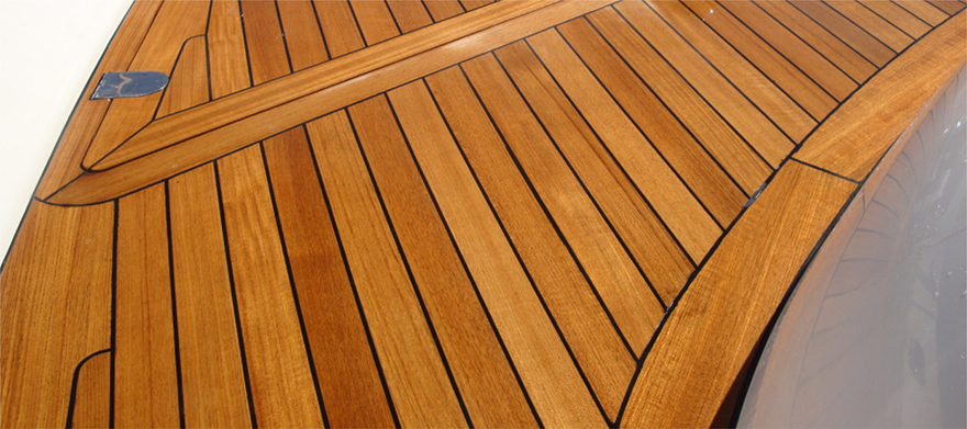 An Introduction To Wood Species, Part 10 Teak