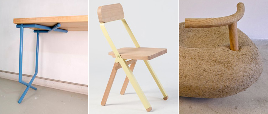 Core77 Design Awards 2013 Honorees Furniture & Lighting