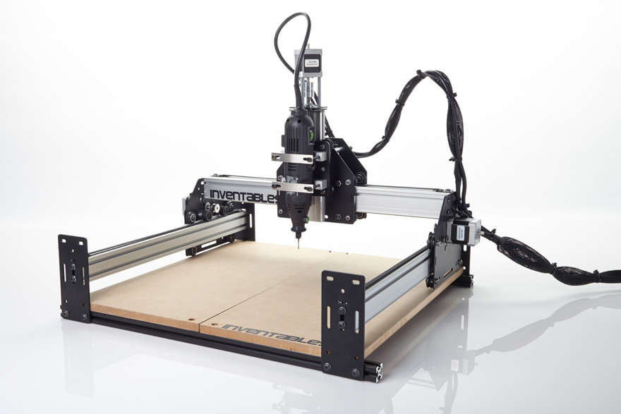 Open source cnc