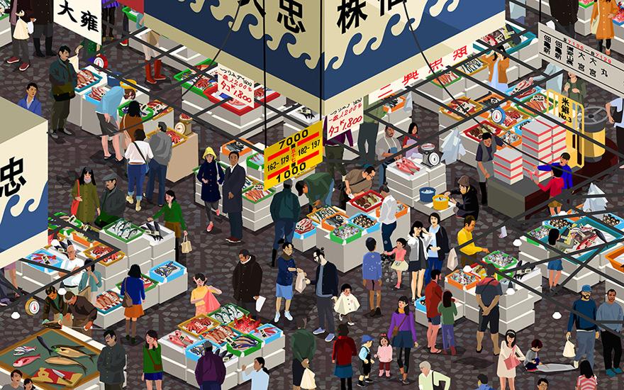 ODLCO-JingyaoGuo-MarketplacePosters-Tsukiji.jpg