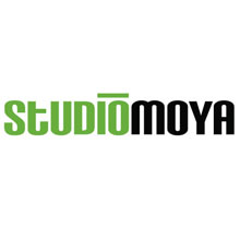 Work for StudioMoya!
