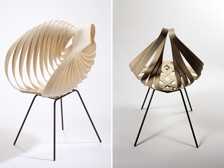 core77 2013 year in review: furniture design, part 1 - core77