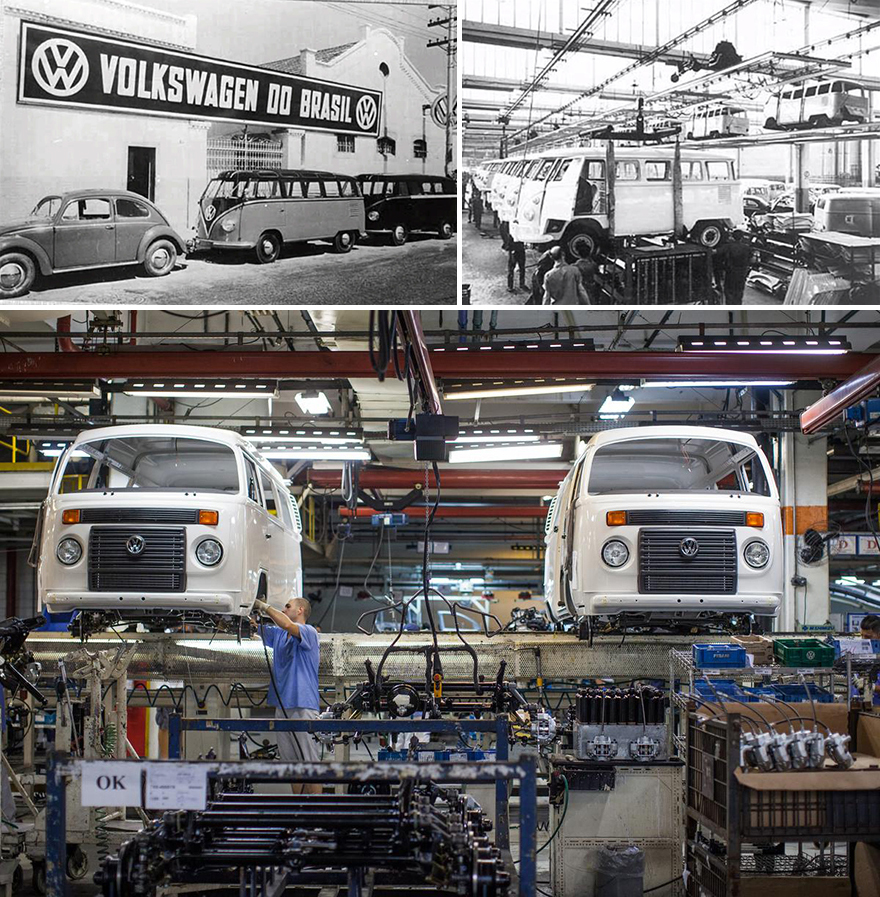 Volkswagen do Brasil: Driving Strategy with the Balanced Scorecard