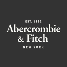 Work for Abercrombie & Fitch!