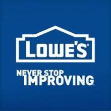 Work for Lowe's