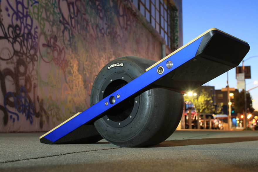 the onewheel a self balancing electric monowheel. Black Bedroom Furniture Sets. Home Design Ideas