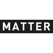 Work for Matter!
