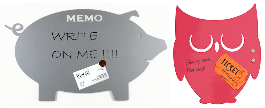 Metal-House-dry-erase-board-pig-plus-an-owl.jpg