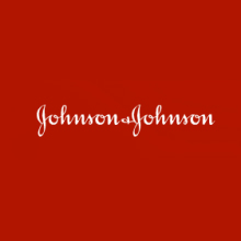 Work for Johnson&Johnson!