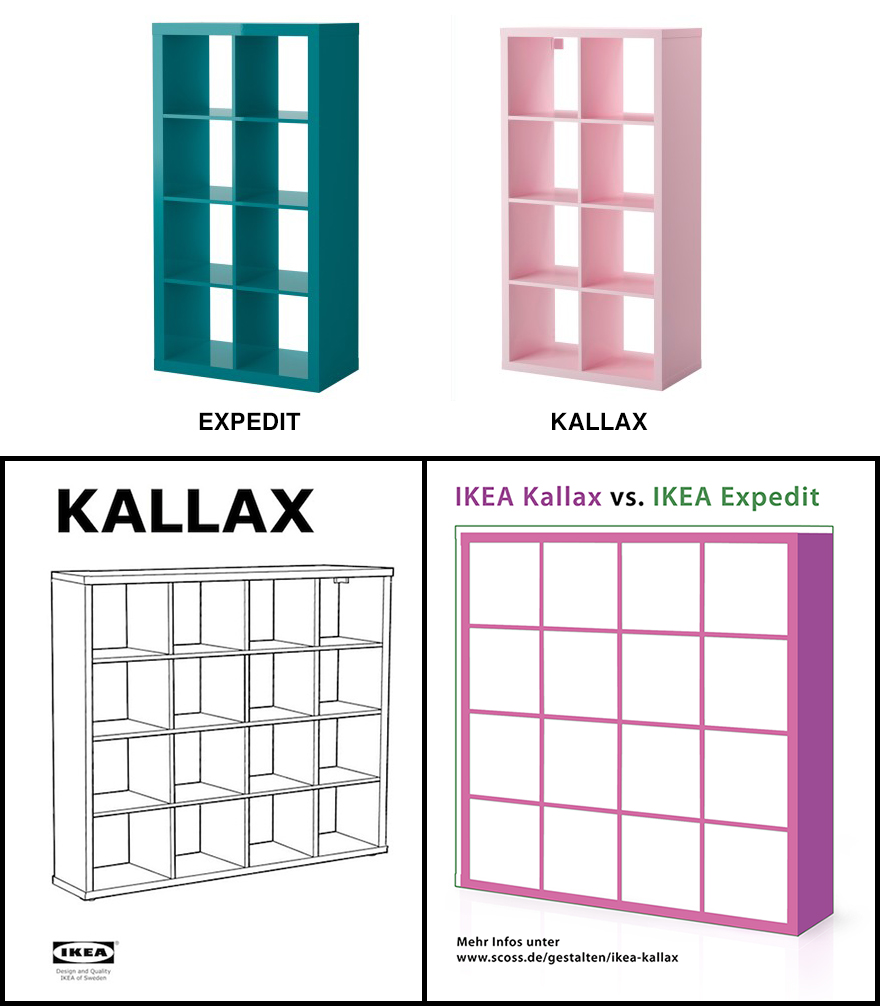 Ikea Bookcase Discontinued: IKEA To Discontinue The Expedit