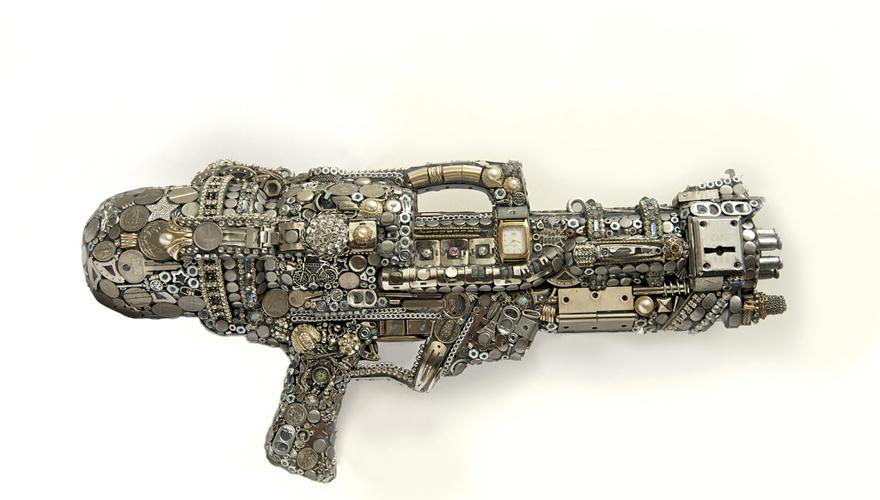 AssemblageMosaic-Gun.jpg