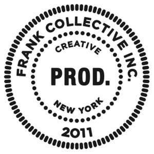 Work for Frank Collective!