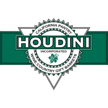 Work for Houdini, Inc!