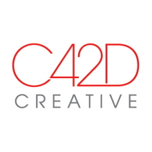 Work for C42D Creative!
