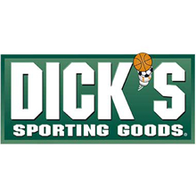 Work for DICK'S Sporting Goods!