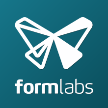 Work for Formlabs!