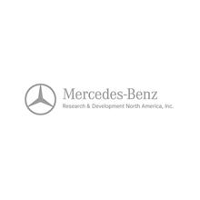 Work for Mercedes-Benz!