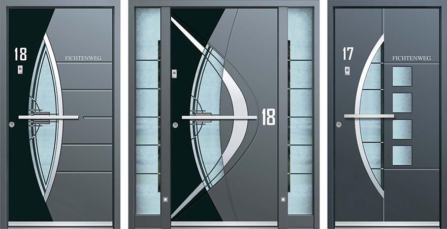 Inotherm S Front Doors Put Yours To Shame Core77