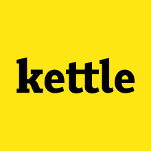 Work for Kettle!
