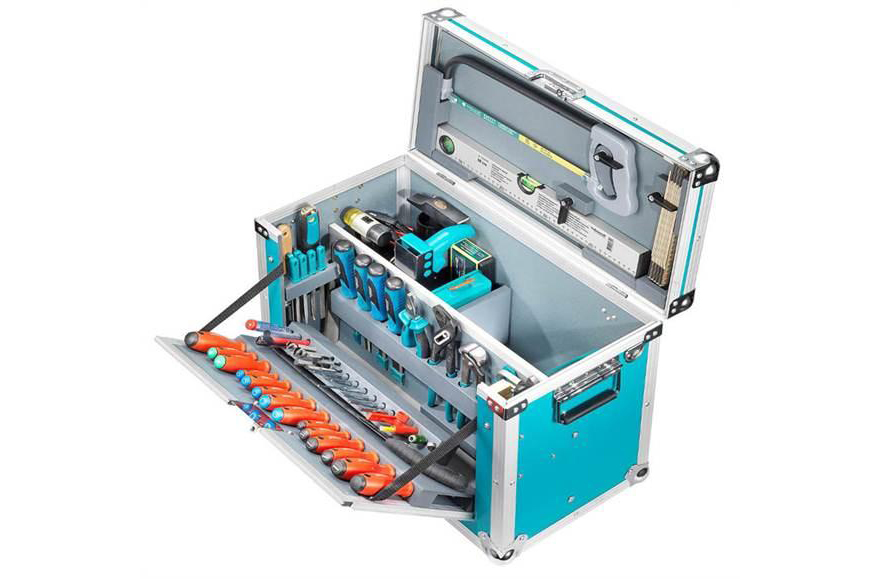 2014 Year In Review: Tool Storage Systems   Core77