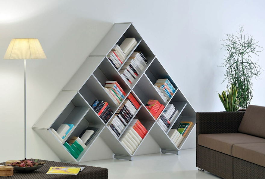 Tremendous Designing For Book Lovers Bookshelves Core77 Largest Home Design Picture Inspirations Pitcheantrous