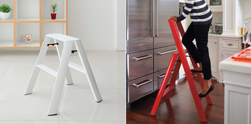 Charming Designing For Step Stools