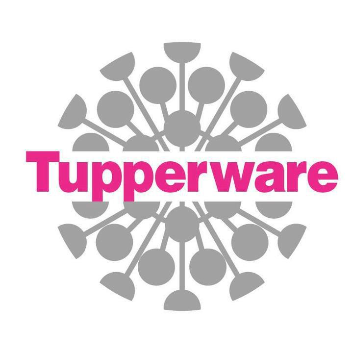 Work for Tupperware Brands!