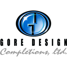 Work for Gore Design Completions!