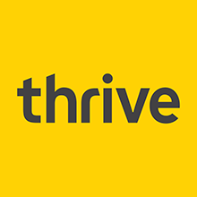 Work for THRIVE!